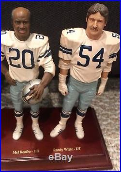 1977 Dallas Cowboys Super Bowl Champions Danbury Mint READ DESCRIPTION CAREFULLY