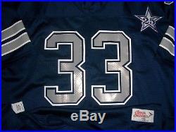 1984 Cowboys Dorsett Authentic Pro Cut Jersey Sz 50 Ripon Berlin WI USA 25th