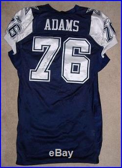Flozell Adams