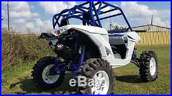 2013 Can-am Maverick 1000 with low hours! (FULLY CUSTOMIZED DALLAS COWBOYS THEME!)