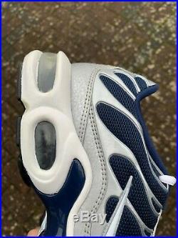2014 Nike Air Max Plus'Dallas Cowboys' UK 8 / US 9 / EUR 42.5 / CM 27