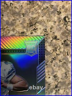 2016 Panini Prizm Silver Dak Prescott Rookie Card #231 Rc Holo Silver Cowboys
