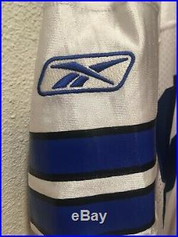 Authentic 2009 Team Issued Jason Witten Dallas Cowboys Reebok Jersey