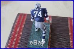 Bob Mr. Cowboy Lilly, Nfl, Loose Custom Mcfarlane, Dallas Cowboys