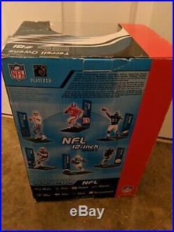 Custom 12 McFarlane Michael Irvin Dallas Cowboys NFL 12 Inch