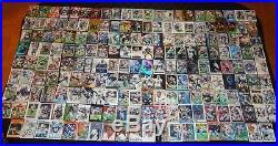 DALLAS COWBOYS Team (1,740) Lot Collection AUTO Jersey RC NO DUPS Prescott ROMO