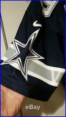 Dallas Cowboys Authentic Erik Williams Jersey