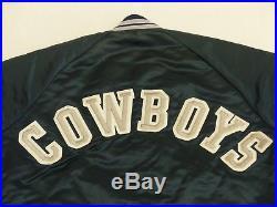 Dallas Cowboys Bomber Casual Jackenflstartervintageusablaugr Mrarität