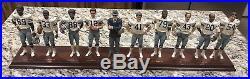 Dallas Cowboys Danbury Mint 1977 Super Bowl Champions Team figure HOF LANDRY