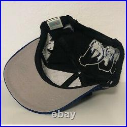 Dallas Cowboys Drew Pearson Graffiti Vintage Snapback Hat/Cap