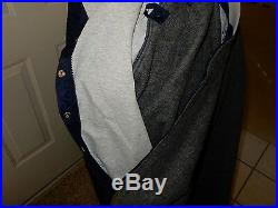 Dallas Cowboys Game Used Player Sideline Jacket