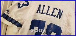 Dallas Cowboys Larry Allen Game Jersey