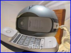 Dallas Cowboys NFL Riddell Full Size Helmet Telephone Phone Vintage TeamFones