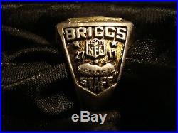 Dallas Cowboys Super Bowl XXX Championship STAFF Ring/NFL Briggs 5 Super Bowl