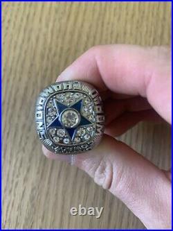 Dallas Cowboys Superbowl Rings