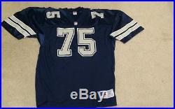 Dallas Cowboys Tony Casillas Authentic Jersey