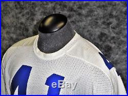 Dallas Cowboys, Vintage 1970's Charlie Waters Game Used / Worn Jersey