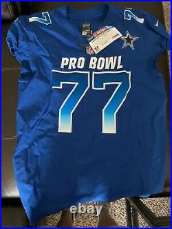 Dallas Cowboys game used jersey