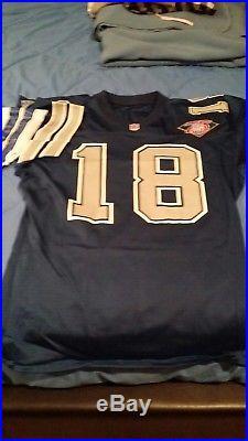 Dallas Cowboys jerseys 1994 Apex Proline size 46 game issued worn d4fec7f18