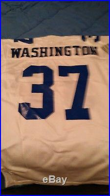 Dallas Cowboys jerseys 1994 Apex Proline size 46 game issued worn