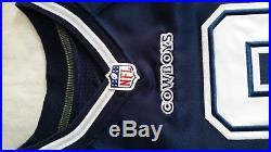 Dallas Cowboys signed Tony Romo Jersey