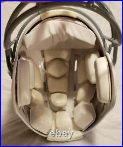Dallas-cowboys-game-used-helmet-authentic-pro-helmet-rawlings Thanksgiving NFL