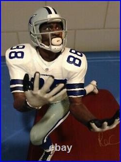 Danbury Mint Dallas Cowboys Michael Irvin
