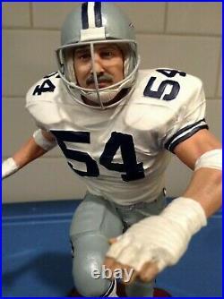 Danbury Mint Dallas Cowboys Randy White