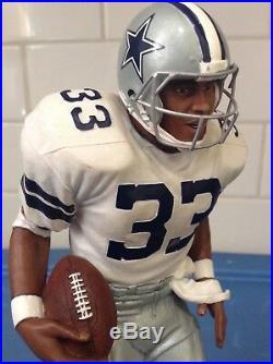 Danbury Mint Dallas Cowboys Tony Dorsett //// Great Condition