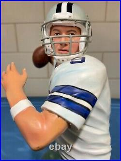 Danbury Mint Dallas Cowboys Tony Romo. See Photos & Read