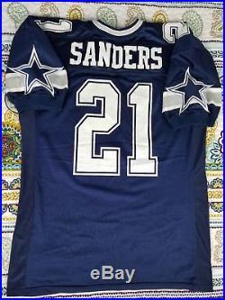 promo code 4c2f9 f103e Dallas Cowboys Used » deion
