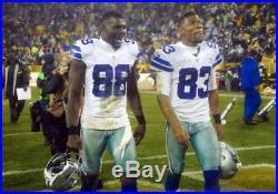 Dez Bryant Photo- Matched Game Used Nike Dri-fit Shirt- Dallas Cowboys- 5bdd3463c