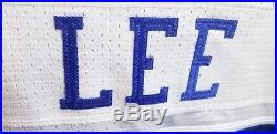 03123c4d5 Nike Elite Dallas Cowboys Sean Lee  50 White Jersey Size 48 NFL NWT MSRP   250