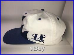 Rare Vintage Sharktooth Dallas Cowboys LOGO 7 Snapback/Hat 90's Vintage NFL