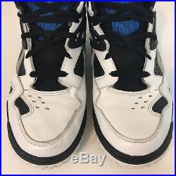 Reebok Mens Preseason Scrimmage Mid Dallas Cowboys Shoe Size 10.5