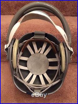 Riddell Kra-Lite RK2 Suspension Football Helmet- 1967 Dallas Cowboys RARE