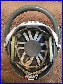 Riddell TK Suspension Football Helmet 1976 Dallas Cowboys- Roger Staubach