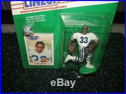 Starting Lineup 1988 Tony Dorsett NFL Dallas Cowboys (very rare rookie piece)