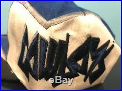 Vintage 90s Dallas Cowboys Logo Snapback Hat Drew Pearson Rare