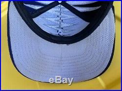 Vintage 90s Dallas Cowboys Starter Darkside DS Shockwave Slasher Hat Cap NFL