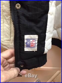 Vintage Dallas Cowboys Pro Line Apex Hoodie Jacket, Jimmy Johnson Era, One Owner